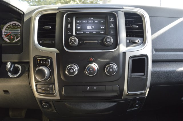 2017 Ram 1500 Quad Cab 4x4 Pickup #P25175 - photo 21