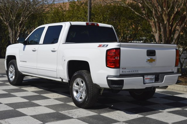 2017 Silverado 1500 Crew Cab 4x4, Pickup #P25574 - photo 5