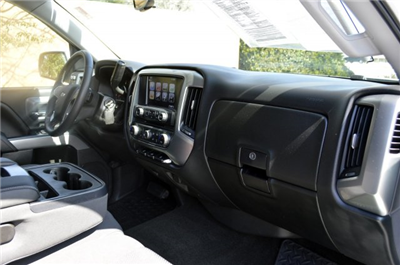 2017 Silverado 1500 Crew Cab 4x4, Pickup #P25574 - photo 27