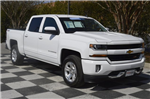 2017 Silverado 1500 Crew Cab 4x4, Pickup #P25574 - photo 9