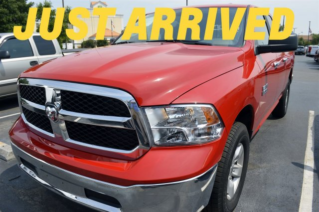2018 Ram 1500 Quad Cab 4x4,  Pickup #P25973 - photo 1