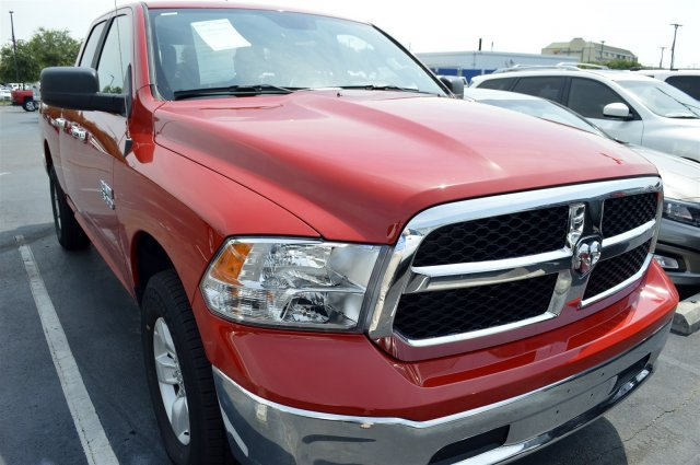 2018 Ram 1500 Quad Cab 4x4,  Pickup #P25973 - photo 3