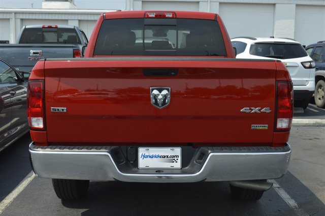 2018 Ram 1500 Quad Cab 4x4,  Pickup #P25973 - photo 6