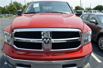 2018 Ram 1500 Quad Cab 4x4,  Pickup #P25973 - photo 4