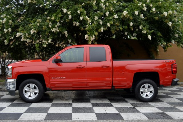 2018 Silverado 1500 Double Cab 4x4,  Pickup #P25992 - photo 7
