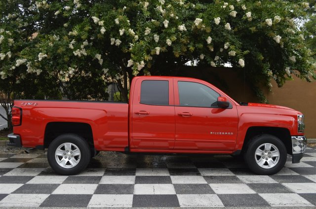 2018 Silverado 1500 Double Cab 4x4,  Pickup #P25992 - photo 8
