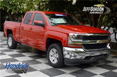 2018 Silverado 1500 Double Cab 4x4,  Pickup #P25992 - photo 1