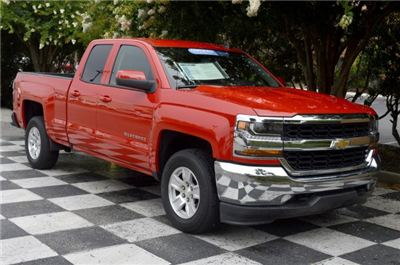2018 Silverado 1500 Double Cab 4x4,  Pickup #P25992 - photo 9