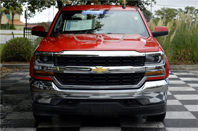 2018 Silverado 1500 Double Cab 4x4,  Pickup #P25992 - photo 4