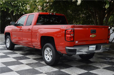 2018 Silverado 1500 Double Cab 4x4,  Pickup #P25992 - photo 5
