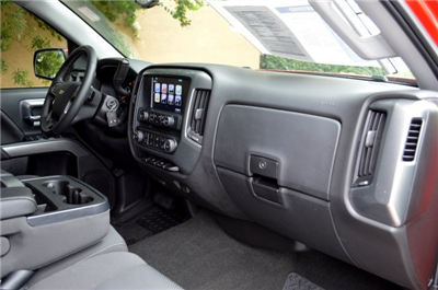 2018 Silverado 1500 Double Cab 4x4,  Pickup #P25992 - photo 27