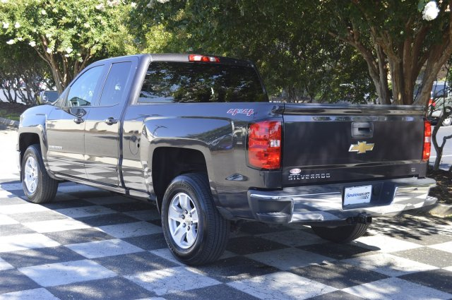 2015 Silverado 1500 Double Cab 4x4,  Pickup #P26058 - photo 5