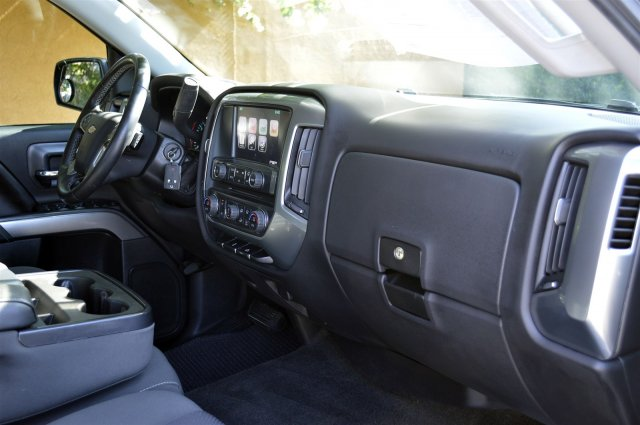 2015 Silverado 1500 Double Cab 4x4,  Pickup #P26058 - photo 27