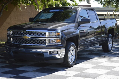 2015 Silverado 1500 Double Cab 4x4,  Pickup #P26058 - photo 3