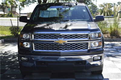 2015 Silverado 1500 Double Cab 4x4,  Pickup #P26058 - photo 4