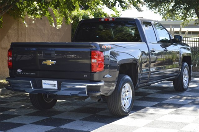 2015 Silverado 1500 Double Cab 4x4,  Pickup #P26058 - photo 2