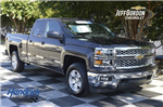 2015 Silverado 1500 Double Cab 4x4,  Pickup #P26058 - photo 1