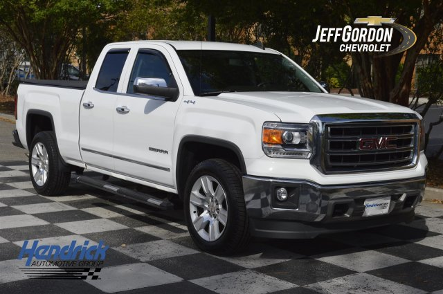 2015 Sierra 1500 Double Cab 4x4,  Pickup #P26338 - photo 1