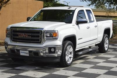 2015 Sierra 1500 Double Cab 4x4,  Pickup #P26338 - photo 2