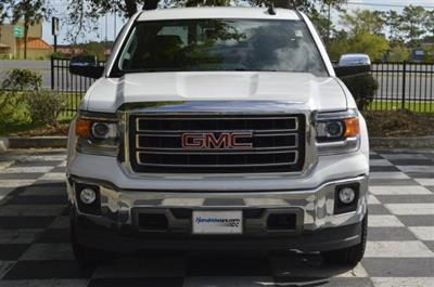 2015 Sierra 1500 Double Cab 4x4,  Pickup #P26338 - photo 3