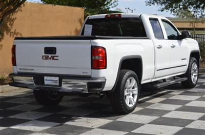 2015 Sierra 1500 Double Cab 4x4,  Pickup #P26338 - photo 4