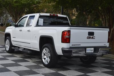 2015 Sierra 1500 Double Cab 4x4,  Pickup #P26338 - photo 5