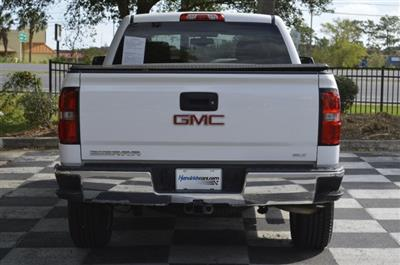 2015 Sierra 1500 Double Cab 4x4,  Pickup #P26338 - photo 6