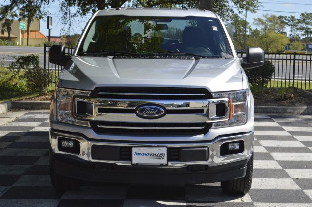 2018 F-150 SuperCrew Cab 4x4,  Pickup #P26363 - photo 3