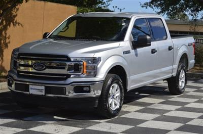 2018 F-150 SuperCrew Cab 4x4,  Pickup #P26363 - photo 14