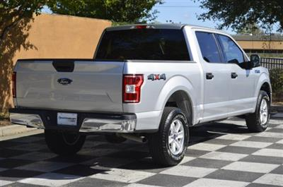 2018 F-150 SuperCrew Cab 4x4,  Pickup #P26363 - photo 4