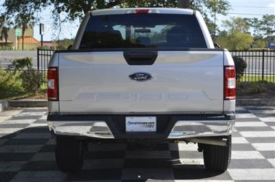 2018 F-150 SuperCrew Cab 4x4,  Pickup #P26363 - photo 5