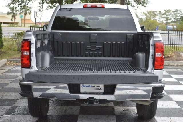 2018 Silverado 1500 Double Cab 4x2,  Pickup #P26446 - photo 18