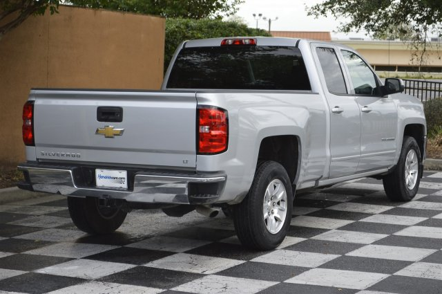 2018 Silverado 1500 Double Cab 4x2,  Pickup #P26446 - photo 2