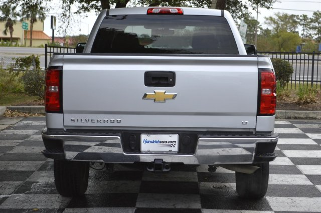 2018 Silverado 1500 Double Cab 4x2,  Pickup #P26446 - photo 6