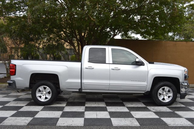 2018 Silverado 1500 Double Cab 4x2,  Pickup #P26446 - photo 8
