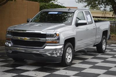 2018 Silverado 1500 Double Cab 4x2,  Pickup #P26446 - photo 3