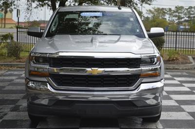 2018 Silverado 1500 Double Cab 4x2,  Pickup #P26446 - photo 5