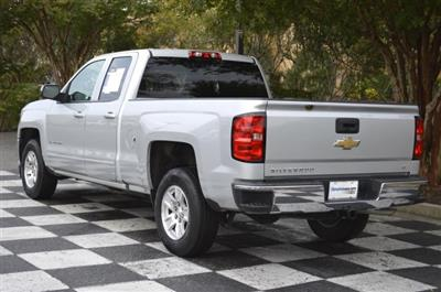 2018 Silverado 1500 Double Cab 4x2,  Pickup #P26446 - photo 4