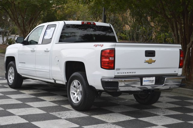 2018 Silverado 1500 Double Cab 4x4,  Pickup #P26519 - photo 2