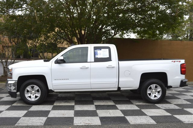 2018 Silverado 1500 Double Cab 4x4,  Pickup #P26519 - photo 6
