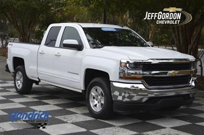 2018 Silverado 1500 Double Cab 4x4,  Pickup #P26519 - photo 1