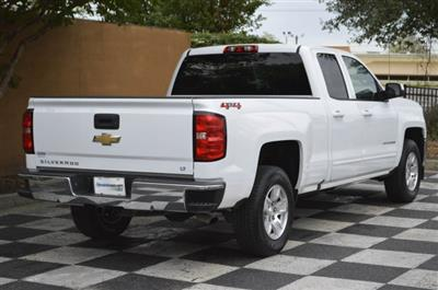 2018 Silverado 1500 Double Cab 4x4,  Pickup #P26519 - photo 4