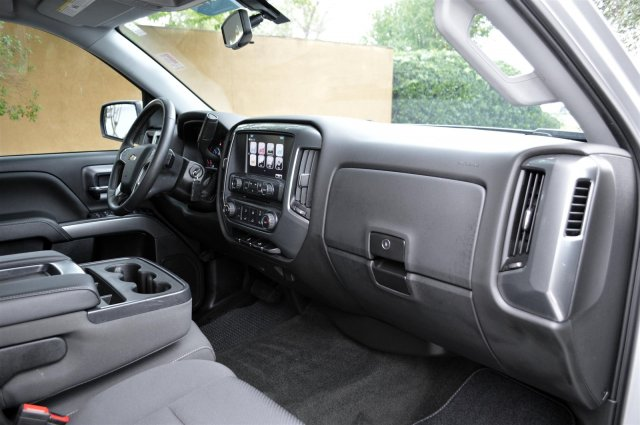 2018 Silverado 1500 Double Cab 4x4,  Pickup #P26525 - photo 37
