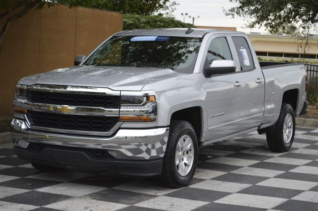 2018 Silverado 1500 Double Cab 4x4,  Pickup #P26525 - photo 3