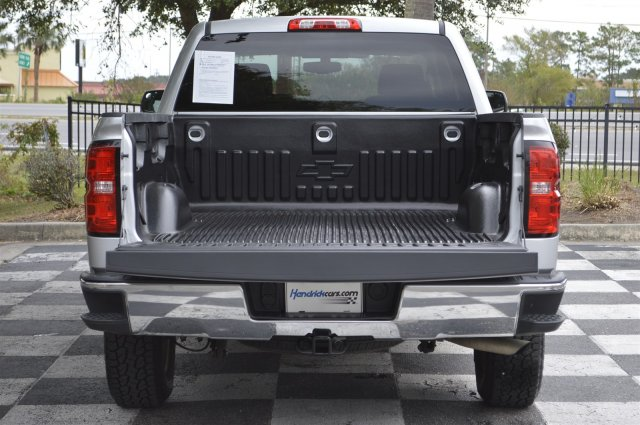 2018 Silverado 1500 Double Cab 4x4,  Pickup #P26525 - photo 18