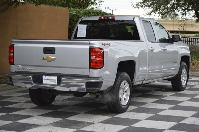 2018 Silverado 1500 Double Cab 4x4,  Pickup #P26525 - photo 2