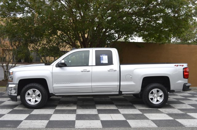 2018 Silverado 1500 Double Cab 4x4,  Pickup #P26525 - photo 7