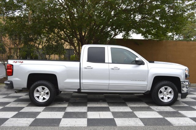 2018 Silverado 1500 Double Cab 4x4,  Pickup #P26525 - photo 8