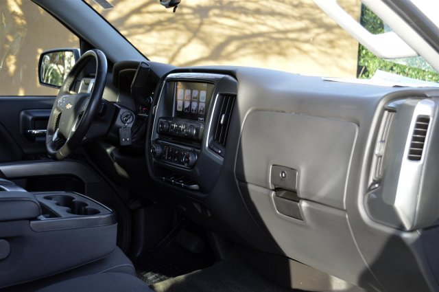 2018 Silverado 1500 Double Cab 4x4,  Pickup #P26669 - photo 37