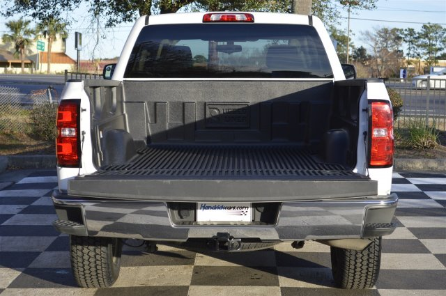 2018 Silverado 1500 Double Cab 4x4,  Pickup #P26669 - photo 18